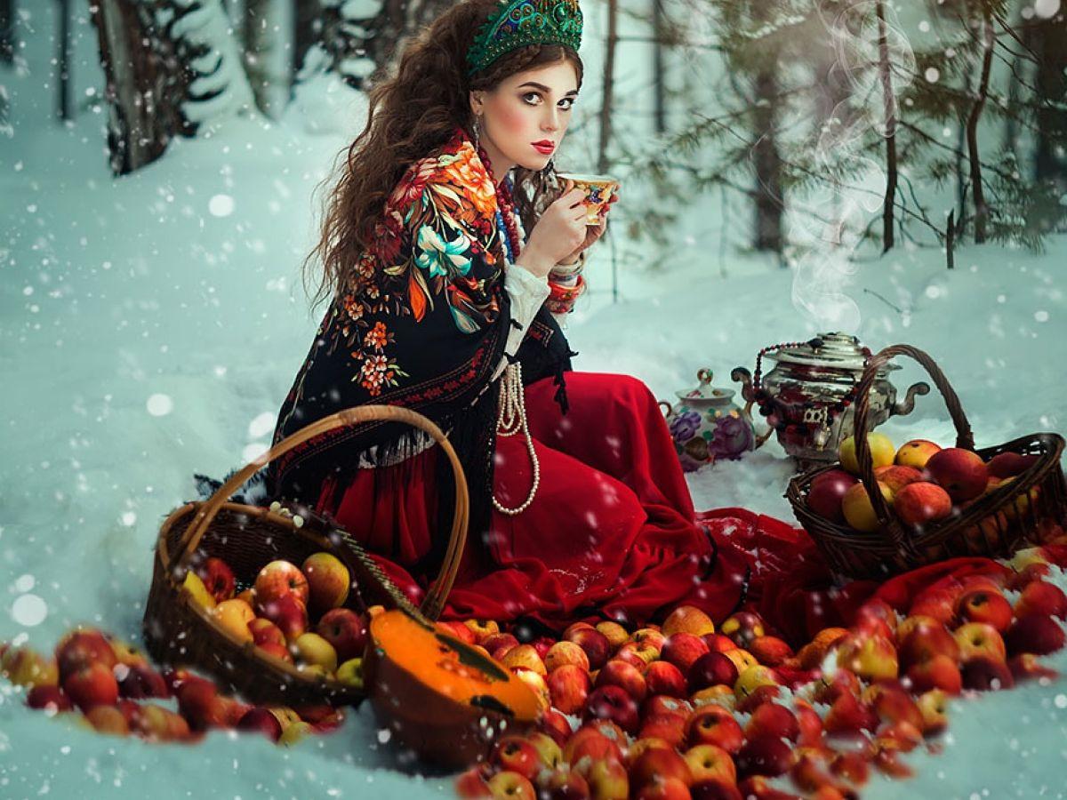 У каких сказочных героинь можно поучиться женской мудрости?