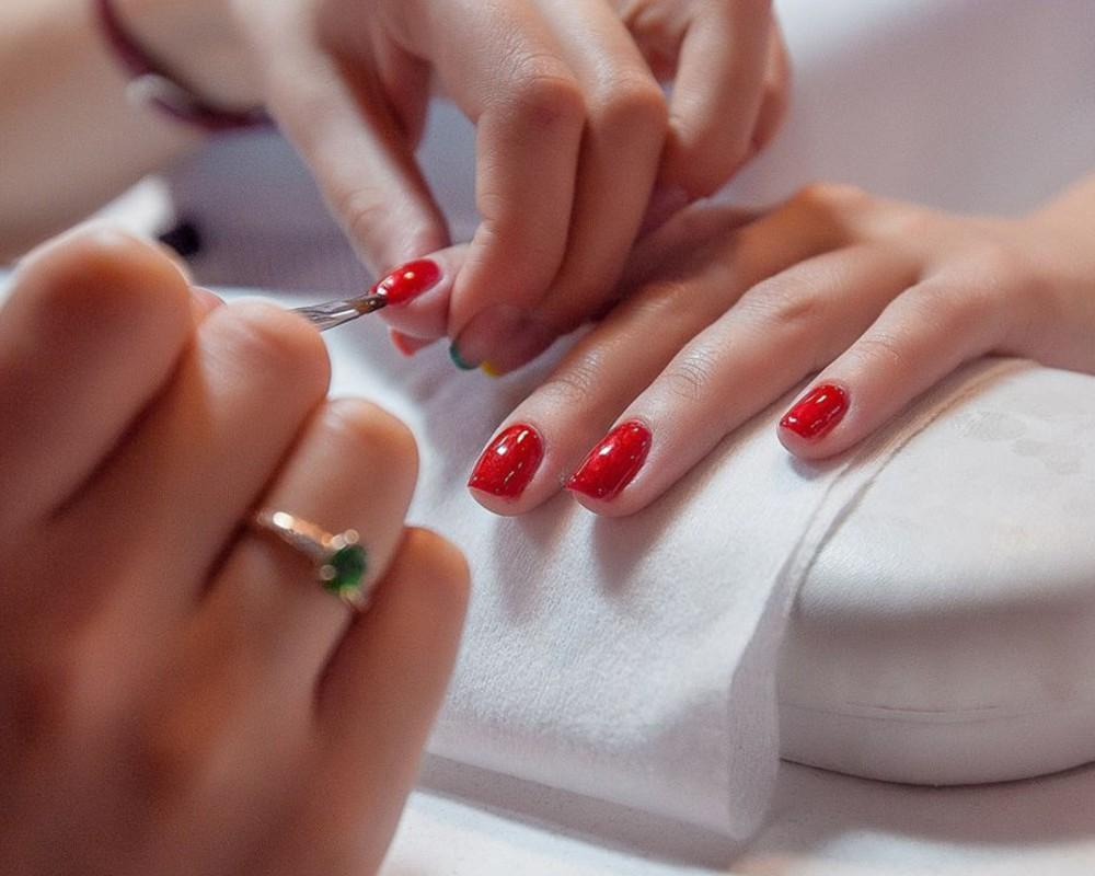 Мастера маникюра фото ногтей
