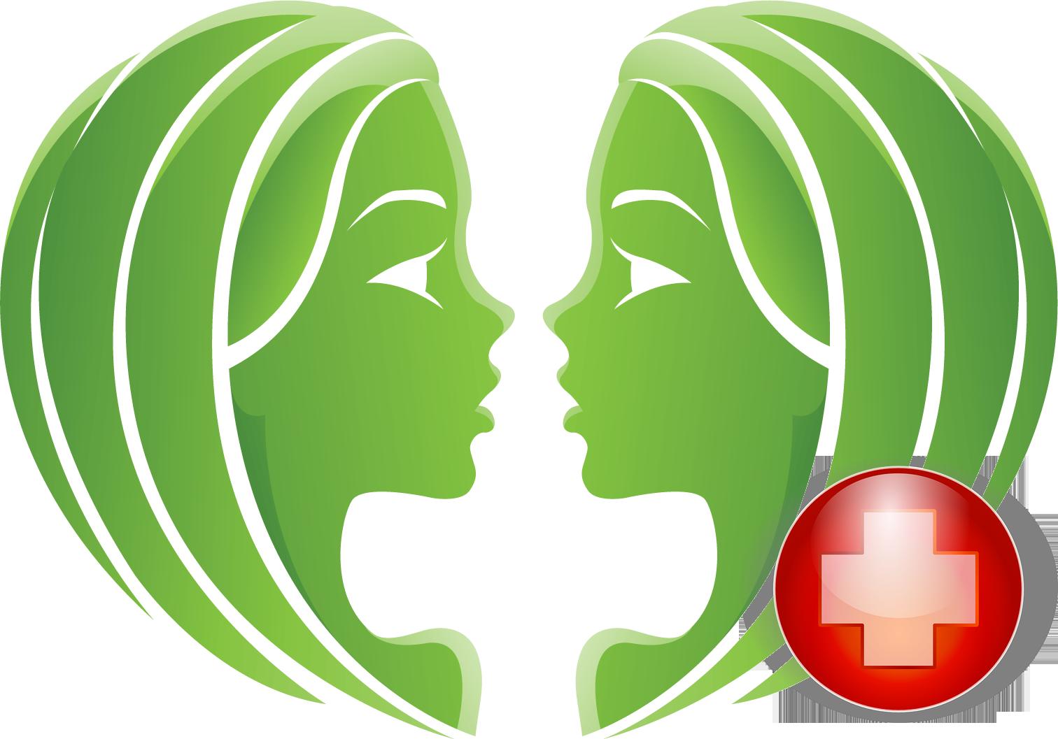 Близнецы здоровье