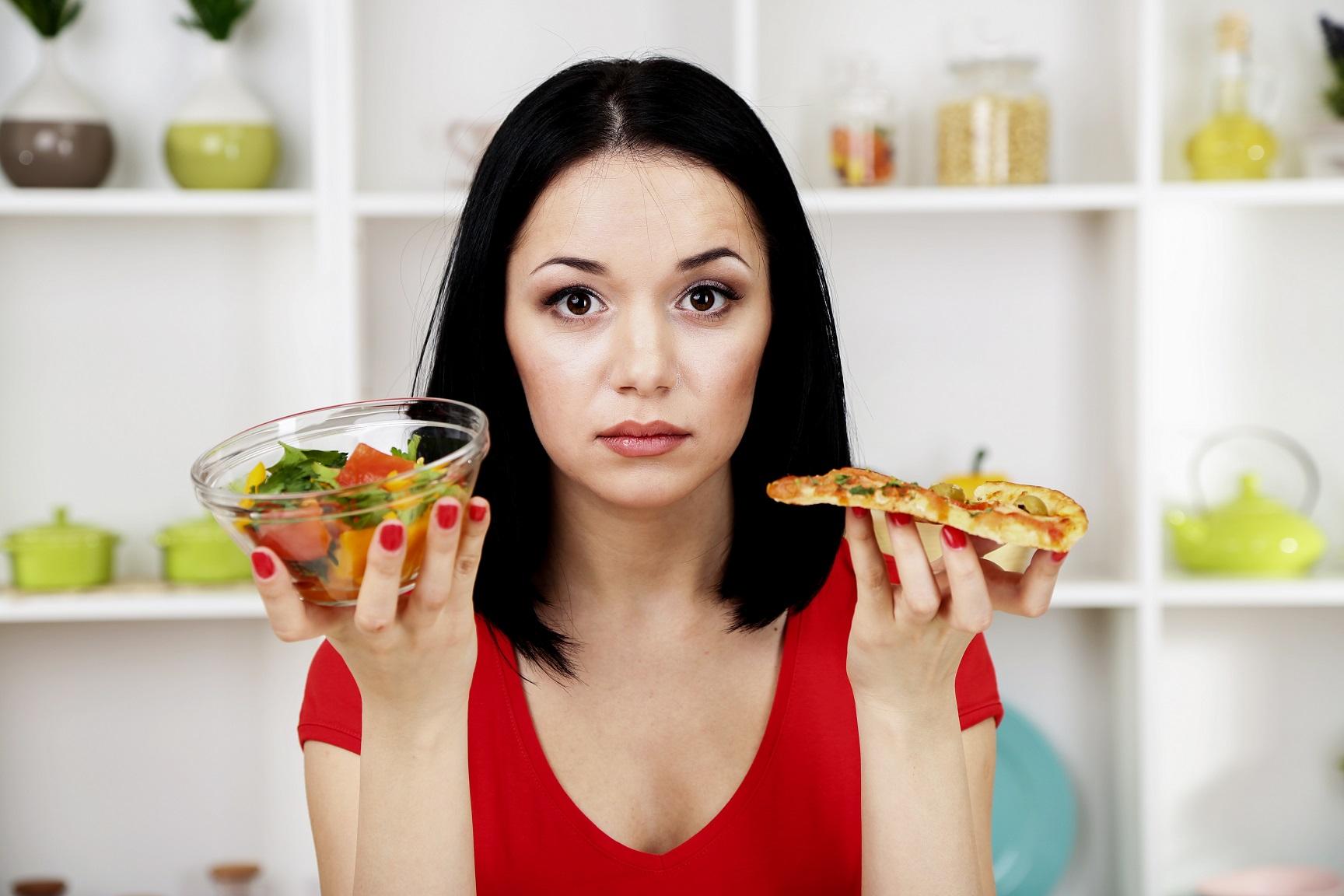на сидеть диете хорошо ли