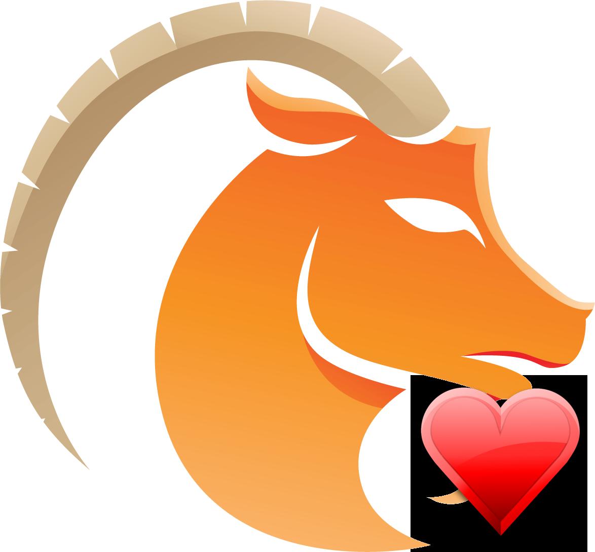Козерог любовь и семья