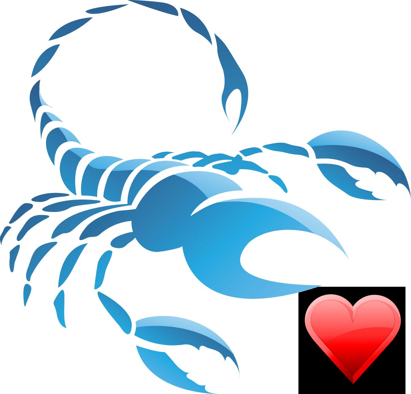 Скорпион любовь и семья