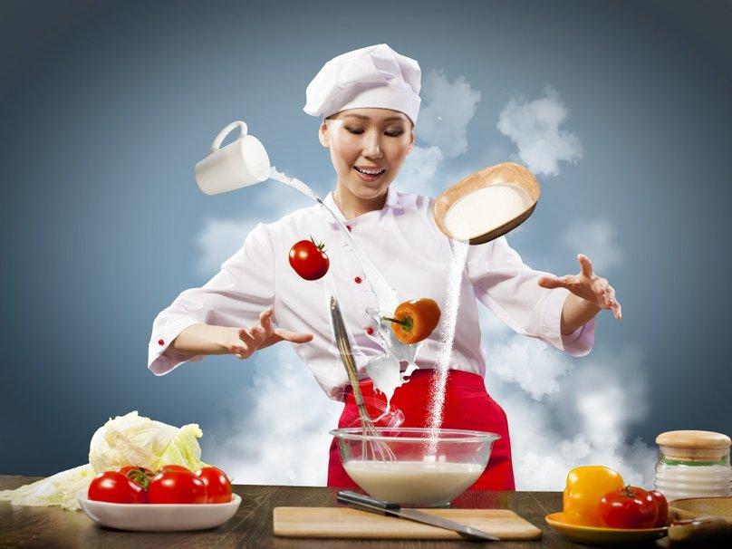 как вкусно готовить