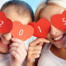 Любовный гороскоп на 2015 год