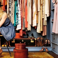 Маст Хэв - Базовый гардероб на лето