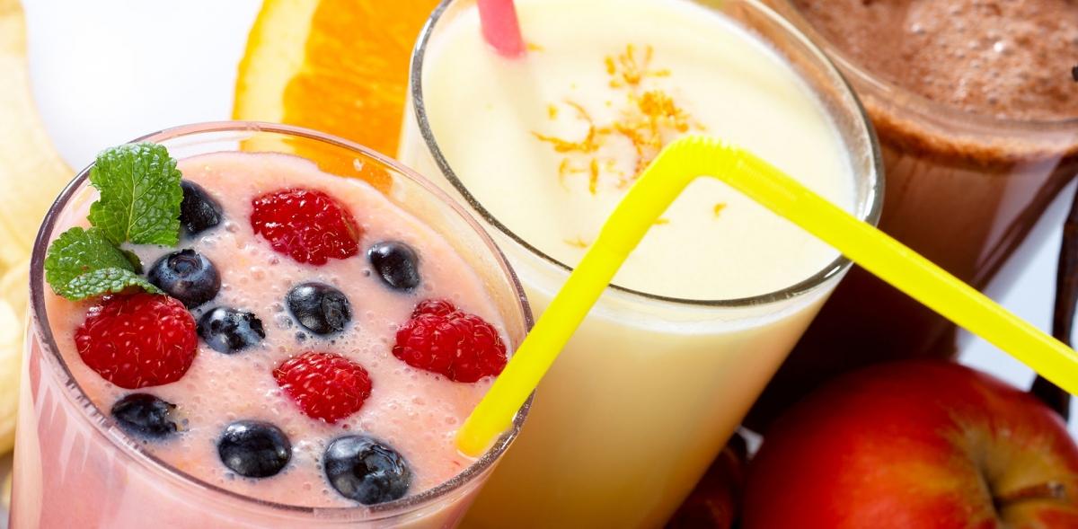 как разнообразить завтрак при правильном питании
