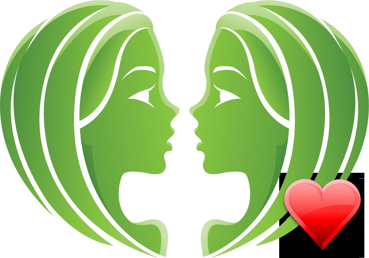 Близнецы любовь и семья