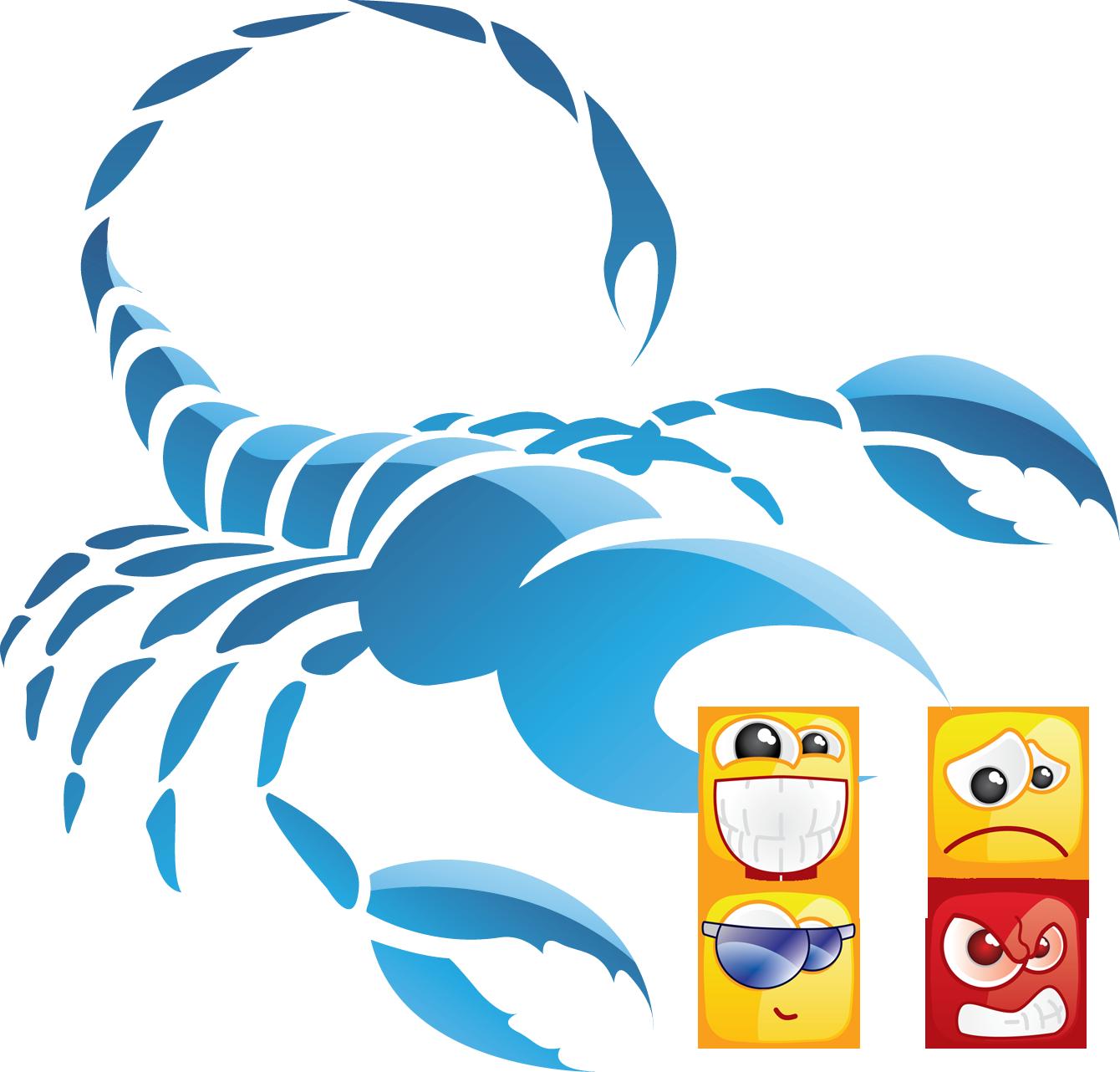 Характер и темперамент скорпион