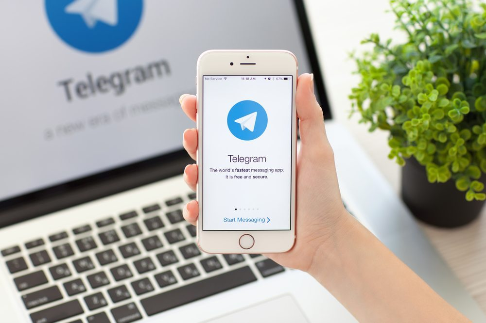 Первый бот онлайн гадания в Telegram!