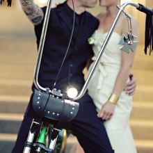 Свадьба в стиле рок непридуманная история