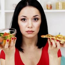 5 Главных ошибок тех, кто сидит на диете