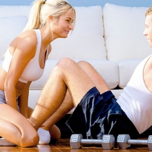 Стоит ли платить за фитнес?